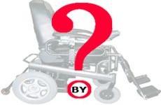 В Беларуси будет выпускаться инвалидная коляска с электрифицированным приводом