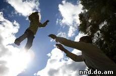 Дети смогут ездить за границу