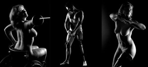 Секс-символы паралимпийских игр