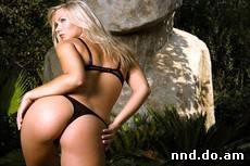 Шотландские ученые выяснили, что мужчинам нравятся женщины нормального веса