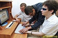 На Витебщине открылись шесть компьютерных клубов для незрячих людей