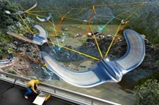 В Швейцарии испытали летающих роботов с WiFi-адаптерами