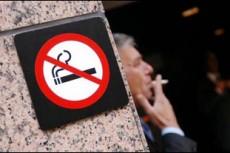 Финляндия жестко взялась за курильщиков