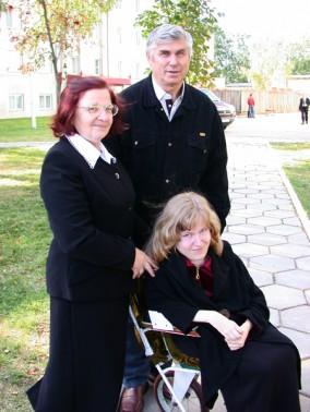 Светлана Морщацкая. Светлой девушке нужна помощь