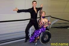 Абсолютные чемпионы мира по спортивным танцам на колясках