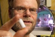 Немецкие инженеры совершенствуют капсульную эндоскопию