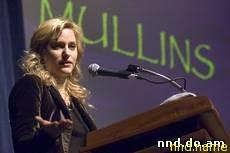Эйми Мюллинз: Почему без ног жить интереснее