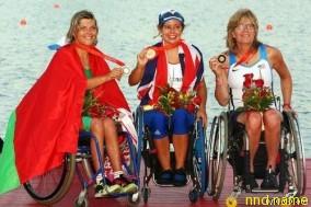 Как становятся паралимпийцами?