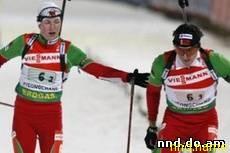 Белорусских паралимпийцев вновь «обсчитали»