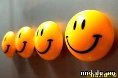 Счастье передается по наследству