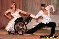 Абсолютные победители Кубка мира по спортивным танцам на колясках
