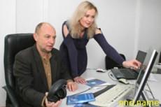 Белорусы создали синтезатор речи для Союза слепых Грузии