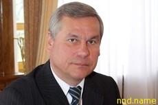 председатель Палаты представителей Владимир Андрейченко
