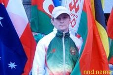 Александр Данилюк - человек с неограниченными возможностями