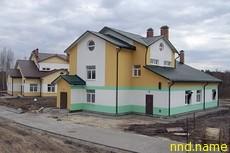 Первая в Беларуси деревня для сирот-инвалидов