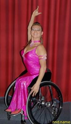 Анна Горчакова мечтает еще создать танцевальную школу