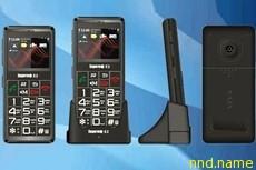 Поступили в продажу первые белорусские мобильники