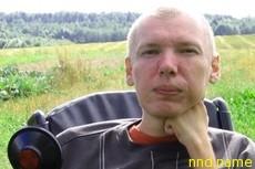 Виктор Михальченков: «Мечтаю о поцелуе Моники Белуччи»