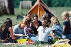 Дети отдохнут в оздоровительных лагерях Беларуси