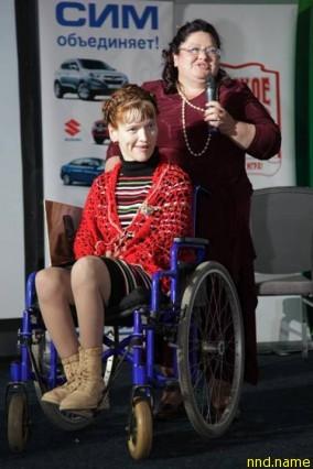 Победителем фестиваля в номинации «Радуга жизни» стал сайт атальи Жижилевой «Кисточка послушная губам»