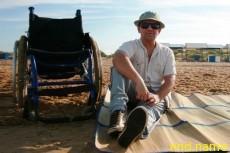 Путешествие в кресло-коляске