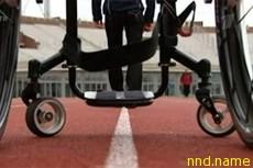 Передовые технологии на службе паралимпийцев