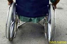 В Британии инвалиды вышли на демонстрацию