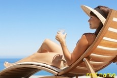 Витамин D - солнечный гормон