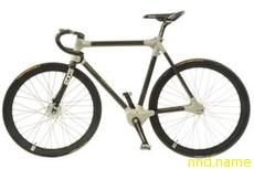 Самый технологичный велосипед Alpha