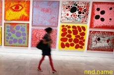 Поход в музей приравняли к влюбленности