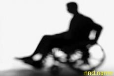 Выбросили инвалида из коляски, чтобы покататься