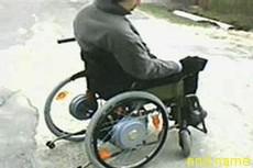 Беларускія інваліды атрымалі першыя электракаляскі