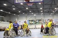 Игры с мячом и коляской