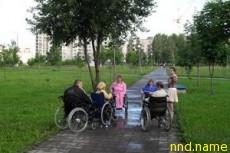 Кризис больно ударил по белорусским инвалидам