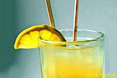 Лимонад поможет от камней в почках