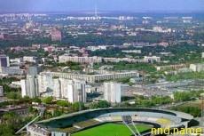 Отели Харькова не для инвалидов