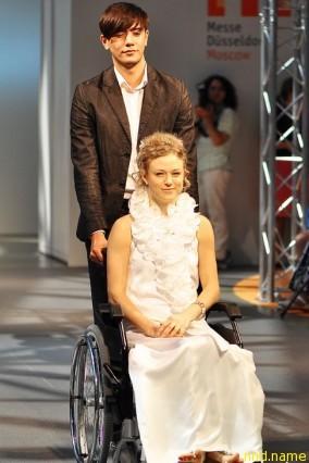 Bezgraniz Couture INTERNATIONAL FASHION AND ACCESSOIRE AWARD 2011