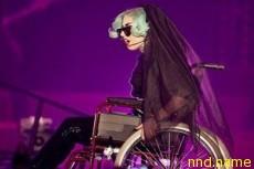 Леди Гага задела чувства