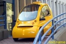 Электромобиль для инвалидов Kenguru