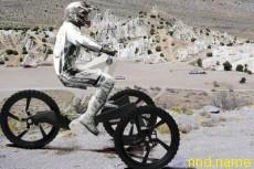 Велосипед-Кузнечик