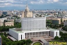 Путин потребовал сделать Дом правительства безбарьерным