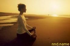Медитация - путь к самоисцелению?