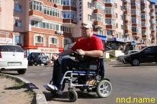 Там, где коляска не пройдет…