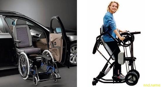 Три колеса и отсутствие педалей позволяют рекомендовать Classic, созданный инженерным бюро Solarweg
