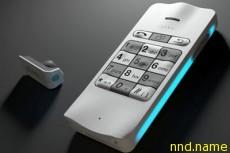 Мобильные телефоны для слабовидящих и слепых