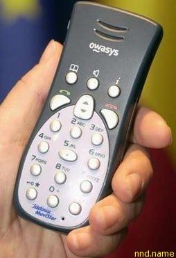 Телефон Owasys 22C
