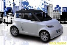 Европейцы создают свой электромобиль - StreetScooter
