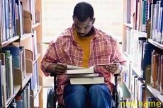 Лицо с инвалидностью