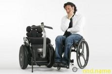 Идея Genny Mobility родилась в голове изобретателя Паоло Бадано (Paolo Badano)