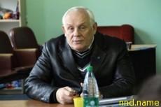 Владимир Потапенко, председатель Центрального правления Белорусского общества инвалидов